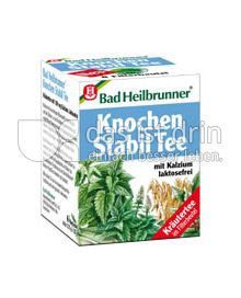 Produktabbildung: Bad Heilbrunner® Knochen Stabil Tee 8 St.