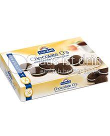 Produktabbildung: Glutano Chocolate O's 150 g
