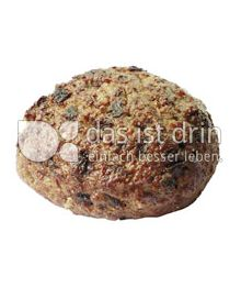 Produktabbildung: Werz Dinkel-Früchtebrot 250 g
