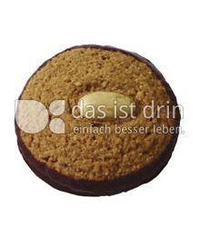 Produktabbildung: Werz Dinkel-Mandel-Lebkuchen 100 g