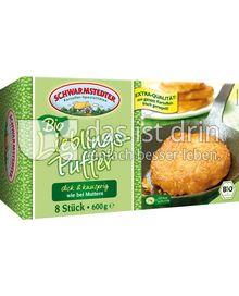 Produktabbildung: Schwarmstedter Bio Lieblings-Puffer 600 g