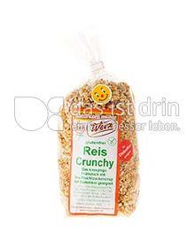 Produktabbildung: Werz Diät Reis-Crunchy 250 g