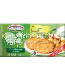 Produktabbildung: Schwarmstedter Kartoffel-Puffer 1,5 kg