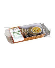 Produktabbildung: Werz Mondi Reis-Apfel 110 g