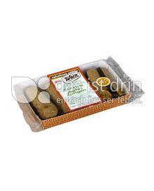 Produktabbildung: Werz Reiskleie-Apfelzungen 150 g