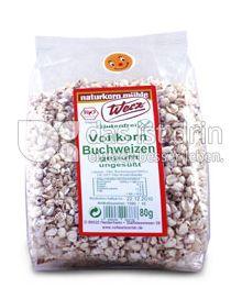 Produktabbildung: Werz Buchweizen gepufft, ungesüßt 80 g