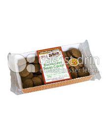 Produktabbildung: Werz Buchweizen-Vollkorn-Sesam-Cräcker 100 g