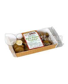 Produktabbildung: Werz Reis-Vollkorn-Sesam-Cräcker 100 g