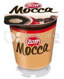 Produktabbildung: Zott Mocca 150 g