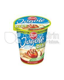 Produktabbildung: Zott Jogolé Diät Winterapfel 150 g