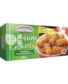 Produktabbildung: Schwarmstedter Lieblings-Kroketten 300 g
