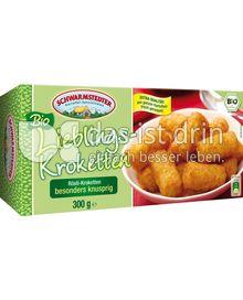 Produktabbildung: Schwarmstedter BIO Lieblings-Kroketten 300 g