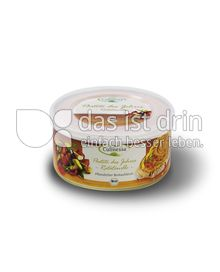 Produktabbildung: BIONOR Culinessa Pastete des Jahres Ratatouille 125 g