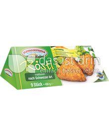 Produktabbildung: Schwarmstedter Rösti-Ecken 450 g