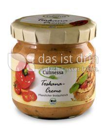 Produktabbildung: BIONOR Culinessa Toskana-Creme 180 g