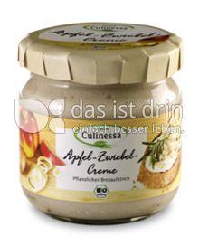 Produktabbildung: BIONOR Culinessa Apfel-Zwiebel-Creme 180 g