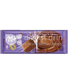 Produktabbildung: Milka Choc'n Choc 200 g