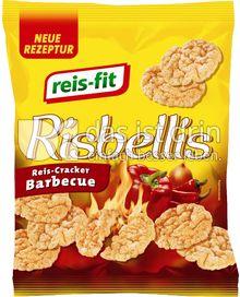 Produktabbildung: reis-fit Risbellis 40 g