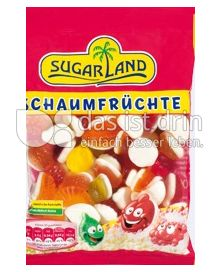 Produktabbildung: Sugarland Schaumfrüchte 300 g