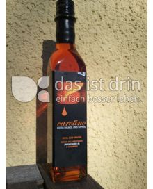 Produktabbildung: Carotino Rotes Palmöl und Rapsöl 500 ml