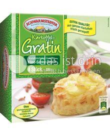 Produktabbildung: Schwarmstedter Kartoffel-Gratin 480 g