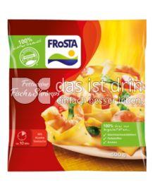 Produktabbildung: FRoSTA Fettucine Fisch & Shrimps 500 g