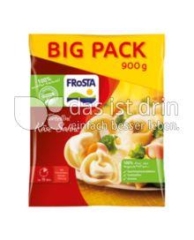 Produktabbildung: FRoSTA Tortellini Käse-Sahne Big Pack 900 g