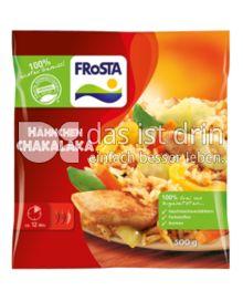Produktabbildung: FRoSTA Hähnchen Chakalaka 500 g