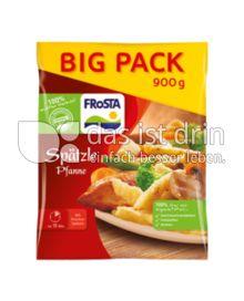 Produktabbildung: FRoSTA Spätzle Pfanne Big Pack 900 g