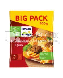 Produktabbildung: FRoSTA Hackbällchen Pfanne Big Pack 900 g