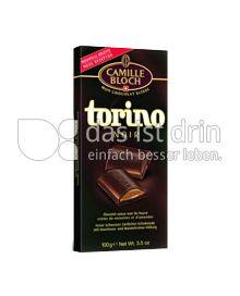 Produktabbildung: Camille Bloch Torino Noir 100 g