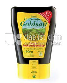 Produktabbildung: Grafschafter Goldsaft 500 g