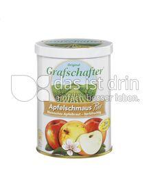 Produktabbildung: Grafschafter Apfelschmaus Pur 450 g