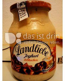 Produktabbildung: Landliebe Joghurt Lebkuchen 500 g