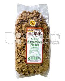 Produktabbildung: Werz Buchweizen-Vollkorn-Flakes 250 g