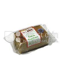 Produktabbildung: Werz Reis-Kuchen 300 g