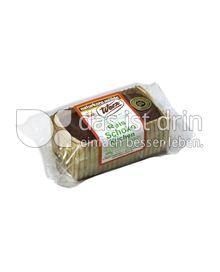 Produktabbildung: Werz Reis-Schoko-Kuchen 300 g