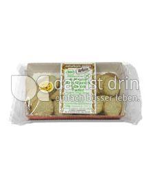 Produktabbildung: Werz 4-Korn-Amaranth-Kokos-Taler 125 g