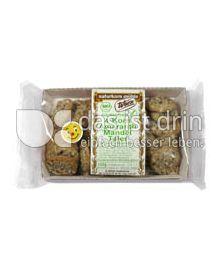 Produktabbildung: Werz 4-Korn-Amaranth-Mandel-Taler 125 g