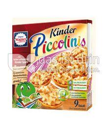 Produktabbildung: Original Wagner Kinder Piccolinis Chicken 270 g