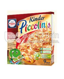Produktabbildung: Original Wagner Kinder Piccolinis Würstchen 270 g