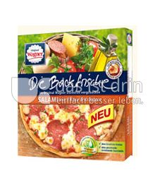 Produktabbildung: Original Wagner Die Backfrische Salami 320 g