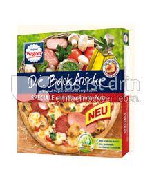 Produktabbildung: Original Wagner Die Backfrische Speciale 360 g
