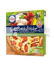 Produktabbildung: Original Wagner Die Backfrische Mozzarella & Provolone 350 g