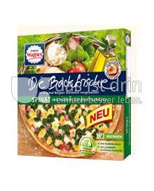 Produktabbildung: Original Wagner Die Backfrische Spinat 360 g