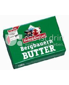 Produktabbildung: Berchtesgadener Land Bergbauern Butter 250 g