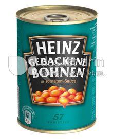 Produktabbildung: Heinz Gebackene Bohnen 415 g