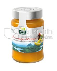 Produktabbildung: Whole Earth Maracuja-Mango 225 g