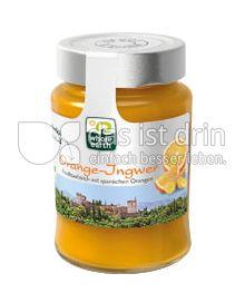 Produktabbildung: Whole Earth Orange-Ingwer 225 g