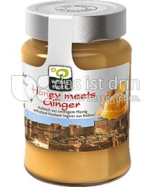 Produktabbildung: Whole Earth Honey meets Ginger 250 g